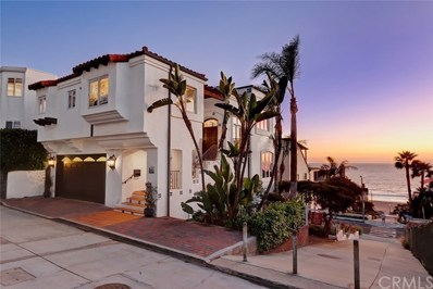 3419 Bayview Drive, Manhattan Beach, CA 90266 - MLS#: SB19186556