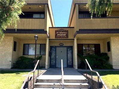 434 W 223rd Street UNIT 108, Carson, CA 90745 - MLS#: SB19186585