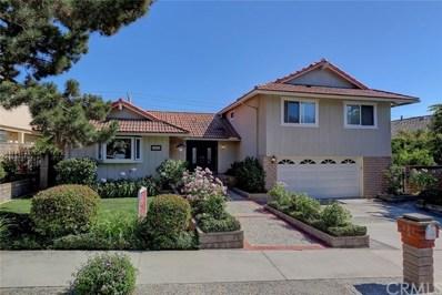 5810 Sunmist Drive, Rancho Palos Verdes, CA 90275 - MLS#: SB19187283