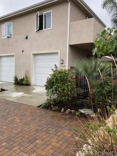 1626 259th Place, Harbor City, CA 90710 - MLS#: SB19187700