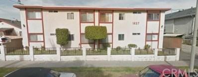 1637 W 227th Street, Torrance, CA 90501 - #: SB19187741