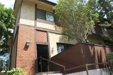 1801 263rd Street UNIT 127, Lomita, CA 90717 - MLS#: SB19188211