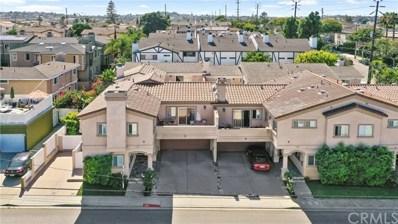 1505 Rindge Lane UNIT 3, Redondo Beach, CA 90278 - MLS#: SB19188272
