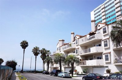 25 15th Place UNIT 705, Long Beach, CA 90802 - MLS#: SB19189504