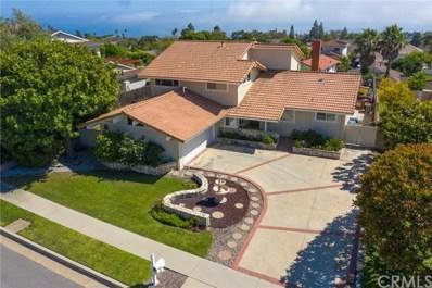29369 Quailwood Dr, Rancho Palos Verdes, CA 90275 - #: SB19189664