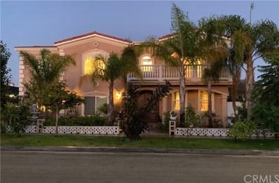 1724 Hickory Avenue UNIT A, Torrance, CA 90503 - MLS#: SB19190682