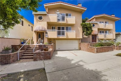 920 W Hamilton Avenue UNIT 2, San Pedro, CA 90731 - MLS#: SB19191543