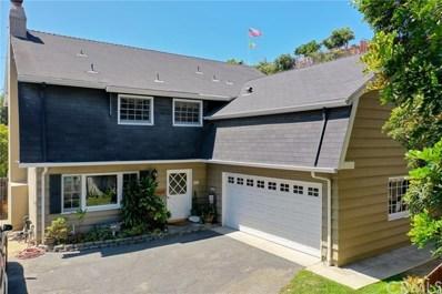 27845 Palmeras Place, Rancho Palos Verdes, CA 90275 - MLS#: SB19191572