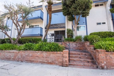 25930 Narbonne Avenue UNIT 114, Lomita, CA 90717 - MLS#: SB19192177