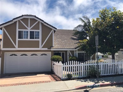 1900 Marshallfield Lane, Redondo Beach, CA 90278 - MLS#: SB19193436