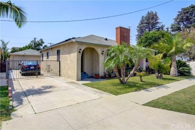 9418 Foster Road, Bellflower, CA 90706 - #: SB19193459