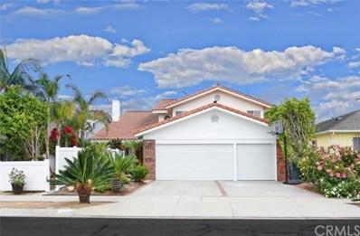 23222 Falena Avenue, Torrance, CA 90501 - #: SB19194269