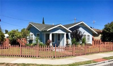 650 Border Avenue, Torrance, CA 90501 - #: SB19195932