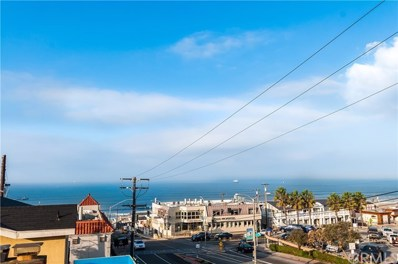 3621 Alma Avenue, Manhattan Beach, CA 90266 - MLS#: SB19196164