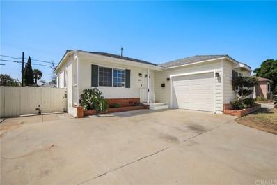 840 W 148th Place, Gardena, CA 90247 - MLS#: SB19196617