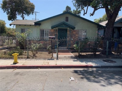 1254 E 66th Street, Los Angeles, CA 90001 - MLS#: SB19196905
