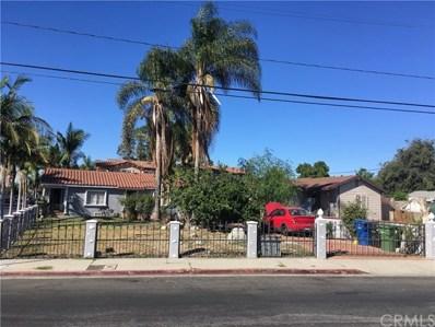 10858 Kalmia Street, Los Angeles, CA 90059 - MLS#: SB19198606