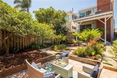 712 Anderson Street, Manhattan Beach, CA 90266 - MLS#: SB19198609