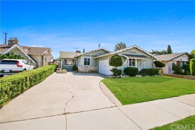 13808 S Catalina Avenue, Gardena, CA 90247 - MLS#: SB19200414