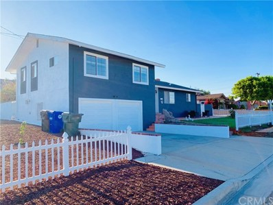 10847 Arroyo Drive, Whittier, CA 90604 - MLS#: SB19201149