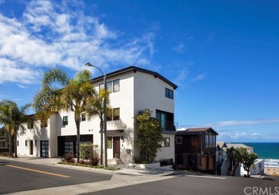 3519 Manhattan Avenue, Manhattan Beach, CA 90266 - MLS#: SB19201330