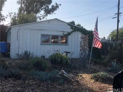 25333 Oak Street, Lomita, CA 90717 - MLS#: SB19201412