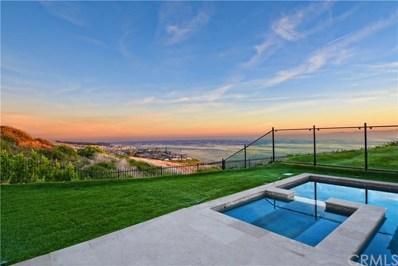 32008 Isthmus View Drive, Rancho Palos Verdes, CA 90275 - MLS#: SB19201449
