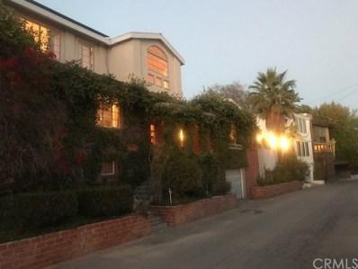 8951 Appian Way, Hollywood Hills, CA 90046 - MLS#: SB19204849