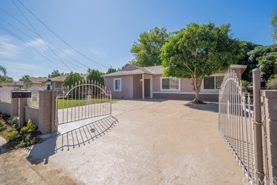 18203 Orange Way, Fontana, CA 92335 - MLS#: SB19205326