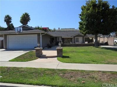 25172 Costeau Street, Laguna Hills, CA 92653 - MLS#: SB19206546