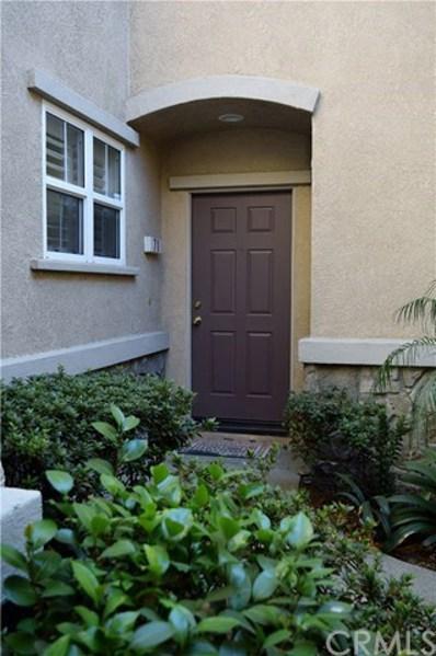 7353 Ellena W UNIT 71, Rancho Cucamonga, CA 91730 - MLS#: SB19207014
