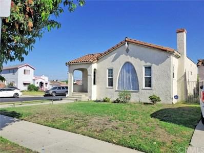 2071 W 68th Street, Los Angeles, CA 90047 - MLS#: SB19207049