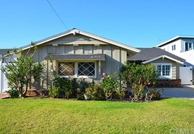 517 Avenue F, Redondo Beach, CA 90277 - MLS#: SB19207076