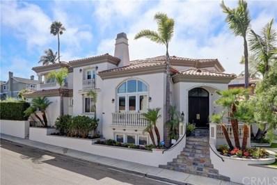 1560 Curtis Avenue, Manhattan Beach, CA 90266 - MLS#: SB19207207