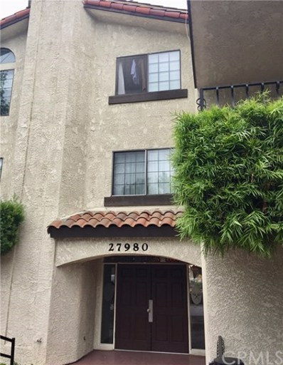 27980 S Western Avenue UNIT 118, San Pedro, CA 90732 - MLS#: SB19207523
