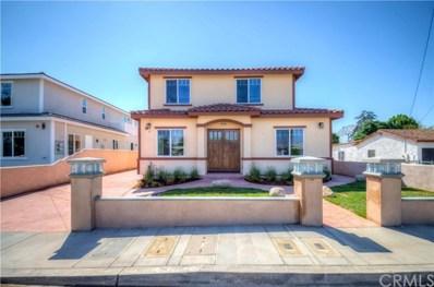 4889 Marion Avenue, Baldwin Park, CA 91706 - MLS#: SB19208997
