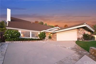 3578 Vigilance Drive, Rancho Palos Verdes, CA 90275 - MLS#: SB19209642