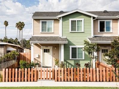 1318 W Colegrove Avenue, Montebello, CA 90640 - MLS#: SB19210069