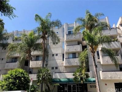 525 S Berendo Street UNIT 108, Los Angeles, CA 90020 - MLS#: SB19211141