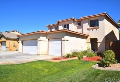 3427 Rosegold Ave, Rosamond, CA 93560 - MLS#: SB19211873