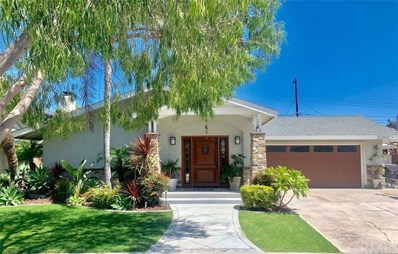 16362 Gentry Lane, Huntington Beach, CA 92647 - MLS#: SB19211929