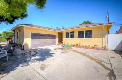 1318 N Braeburn Street, Anaheim, CA 92801 - MLS#: SB19212109