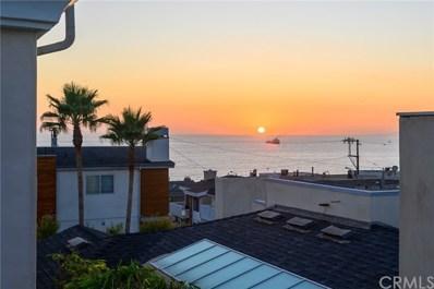 3317 Vista Drive, Manhattan Beach, CA 90266 - MLS#: SB19212715