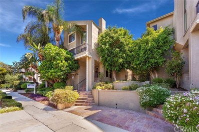 4536 Colbath Avenue UNIT 206, Sherman Oaks, CA 91423 - MLS#: SB19212804