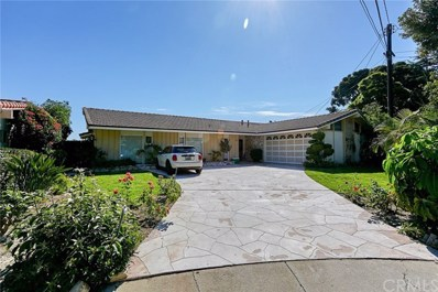 10 Via De La Vista, Rolling Hills Estates, CA 90274 - MLS#: SB19212971