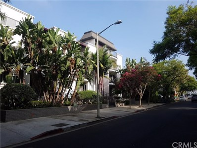 625 N Flores Street UNIT 102, West Hollywood, CA 90048 - #: SB19213117