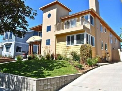 1210 S Irena Avenue, Redondo Beach, CA 90277 - MLS#: SB19213701