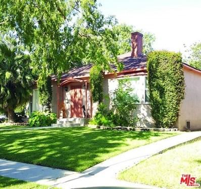 3525 Alsace Avenue, Los Angeles, CA 90016 - MLS#: SB19214443