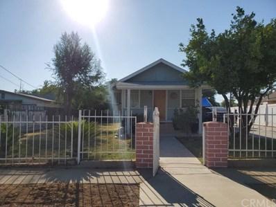 867 Wellwood Avenue, Beaumont, CA 92223 - MLS#: SB19215943
