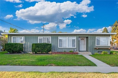 6481 E El Roble Street, Long Beach, CA 90815 - MLS#: SB19216268